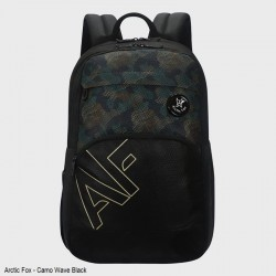 Arctic Fox Camp Wave Black...