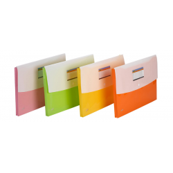 Document Folder Trio CF411F...