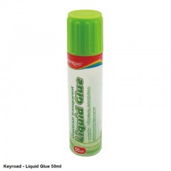 Liquid Glue 50ml Keyroad...