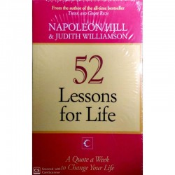 52 Lessons for Life by...