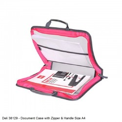 Deli 38129 - Document Case...
