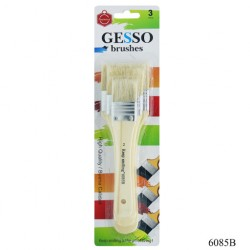 JAGS Gesso Painting Brush