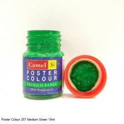 257 Medium Green Camel...