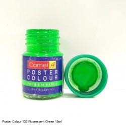 133 Fluorescent Green Camel...