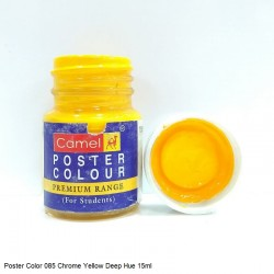 085 Chrome Yellow Deep Hue