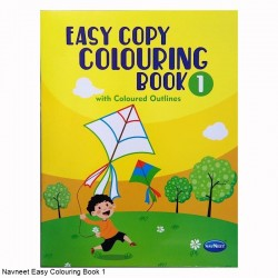 Navneet Easy Copy Colouring...