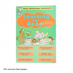 Learning to Read Digraphs -...