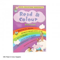 Read and Colour Digraphs -...