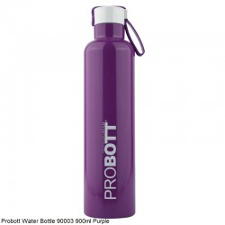 PB 900-03 Bang Purple Stainless steel double wall vacuum flask Probott