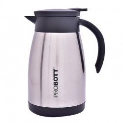 PB 1000-99 Probott SS Coffee Pot Silver