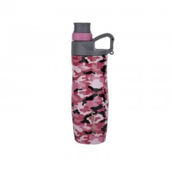 PB 400-02 Probott Stainless steel double wall vacuum flask BETA  -Pink