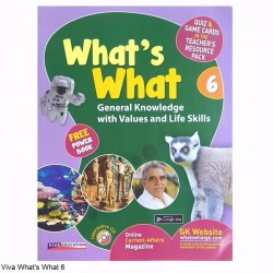 Viva - What's What 6