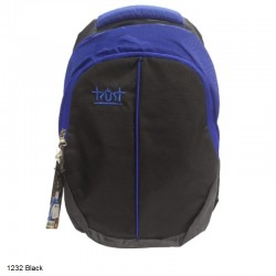 Trust 1232 Black Backpack Bag