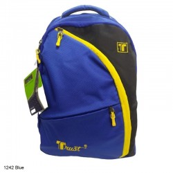 Trust 1242 Blue Backpack Bag