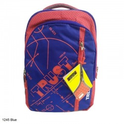 Trust 1245 Blue Backpack Bag