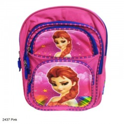 Trust 2437 Pink Backpack Bag