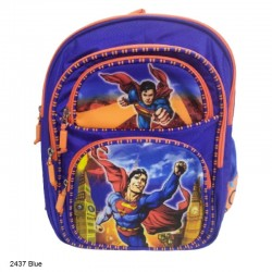 Trust 2437 Blue Backpack Bag