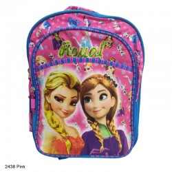 Trust 2438 Pink Backpack Bag