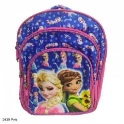 Trust 2439 Pink Backpack Bag