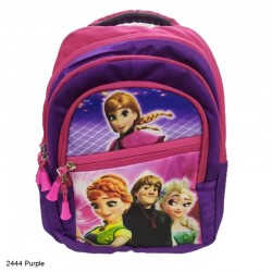 Trust 2444 Purple Backpack Bag