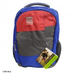 Trust 1286 Blue Backpack Bag