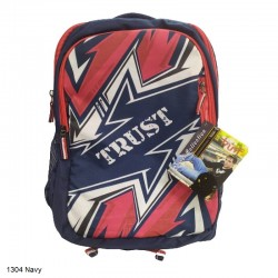 Trust 1304 Navy Backpack Bag