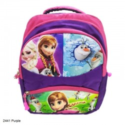 Trust 2441 Purple Backpack Bag