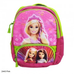 Trust 2443 Pink Backpack Bag