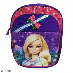 Trust 2517 Purple Backpack Bag