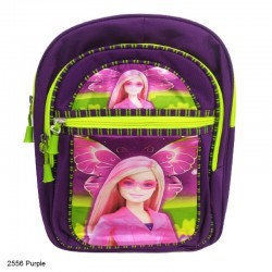 Trust 2556 Purple Backpack Bag