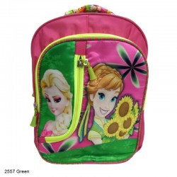 Trust 2557 Green Backpack Bag