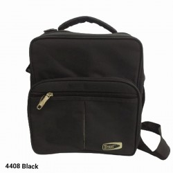 Trust 4408B Side Bag Black