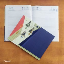 2021 Diary UD-805B PP 1Day...