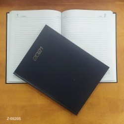 2021 Diary Anand...