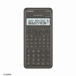 Casio fx-82MS 2nd Edition...