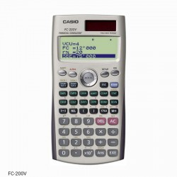 Casio FC-200V Financial...