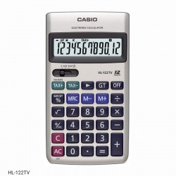 Casio HL-122TV Standard...