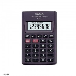 Casio HL-4A Portable...