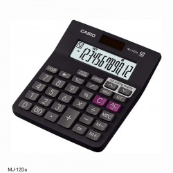 Casio MJ-12Da Check &...