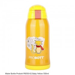 PB 550-02 Baby Yellow 550ml...