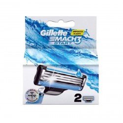 Gillette Mach3 Start Blades...