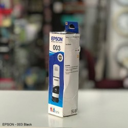 Printer Ink Epson 003 Black...