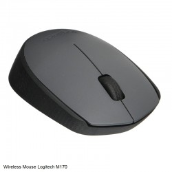 Wireless Mouse Logitech M170