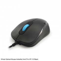 Wired USB Optical Mouse...