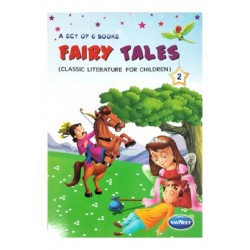 Navneet Fairy Tales Part-2