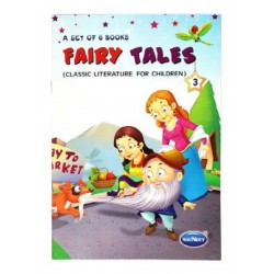 Navneet Fairy Tales Part-3