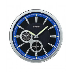 Casio WCL78 Wall Clock IQ-89-8