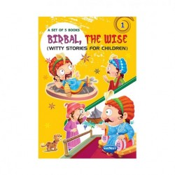 Navneet Birbal, the Wise Part-1 Witty stories for children