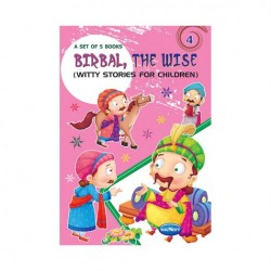 Navneet Birbal, the Wise Part-4 Witty stories for children