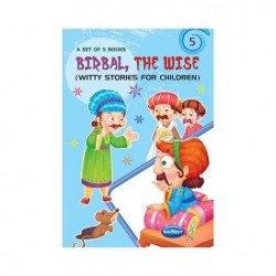 Navneet Birbal, the Wise Part-5 Witty stories for children